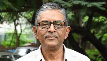 S. Yashonath