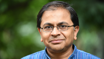 Aninda J. Bhattacharyya