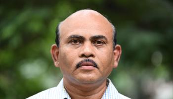 C. Shivakumara