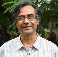 Prof. Bagchi has been selected for the National Science Chair, Congratulations!