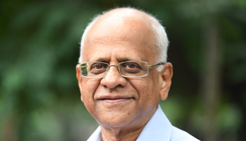 Gautam R. Desiraju