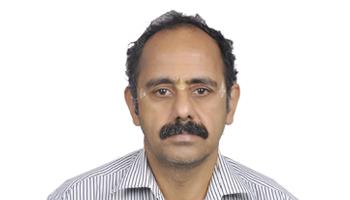 A. Govindaraj