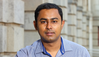 Abhishake Mondal