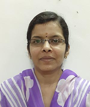 Mrs. Geetha Sadashiva