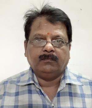Mr. Narayana N.