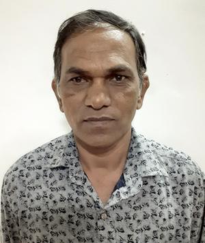 Mr. Penchalaiah