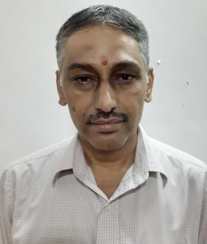 Mr. Sanjeevappa