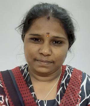 Mrs. Vasanthamma