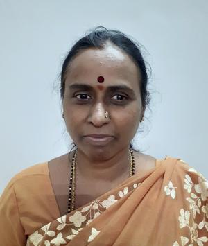 Mrs. Shashikala
